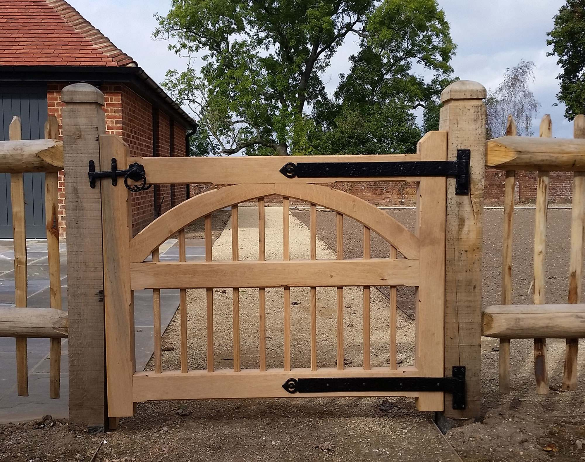 Nicholsons Fencing Services Oxfordshire