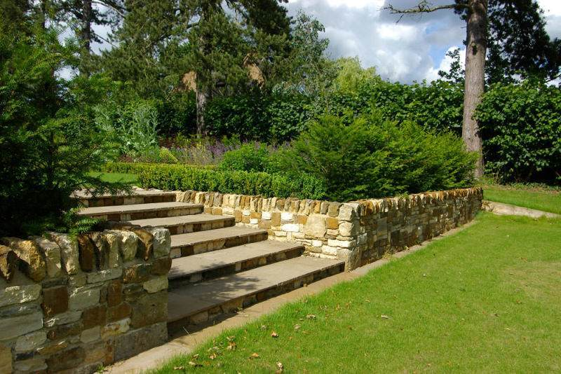 Nicholsons Garden Design Landscaping And Forestry