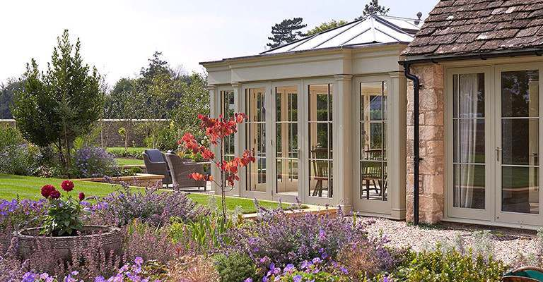 David Salisbury Home Garden Design