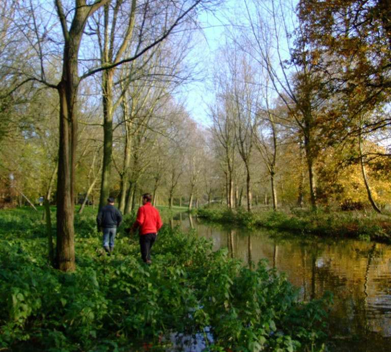 Woodlands For Water - New Woodland Planting in the Upper Thames Tributaries