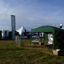 Successful Day For Forestry At Bucks County Show