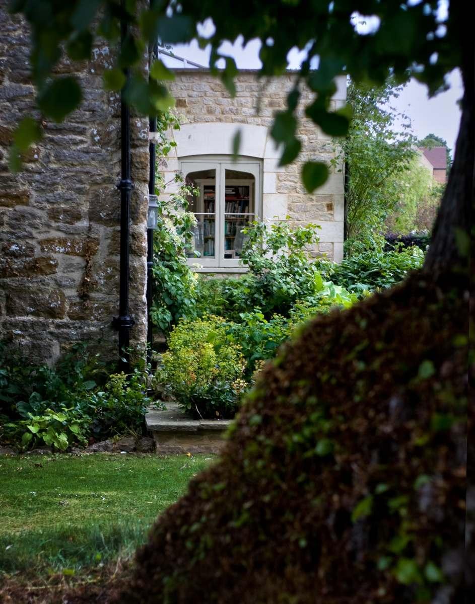 Old Rectory Garden
