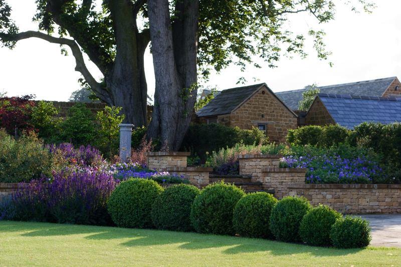 Garden Design & Landscaping