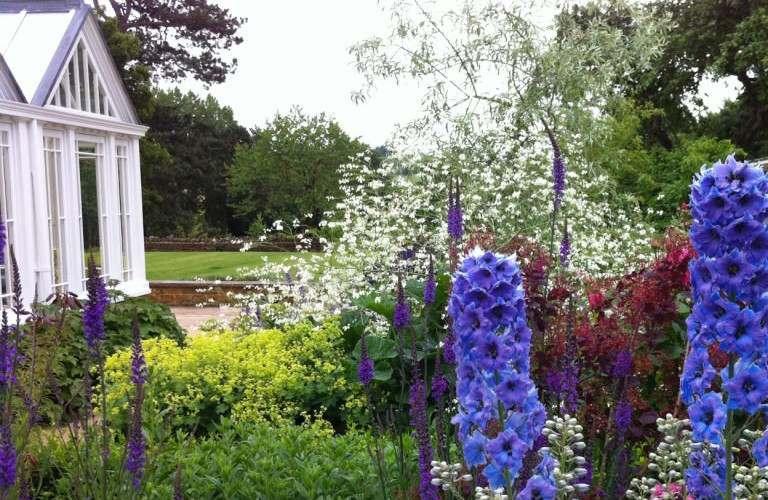 Potager Garden Design