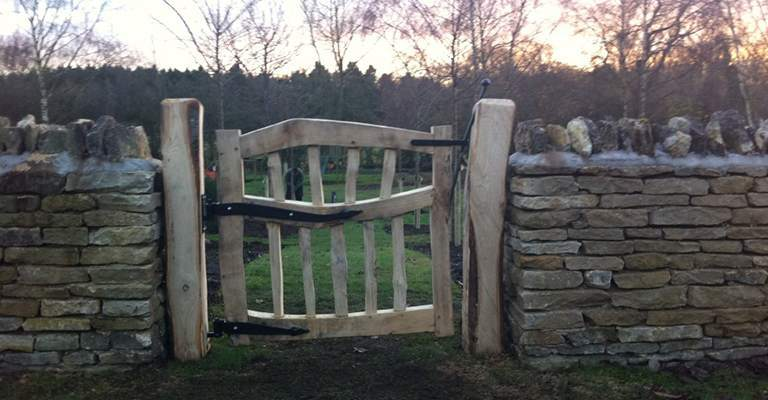 Selecting A Gate