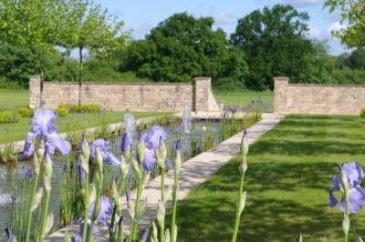 The Canal Garden
