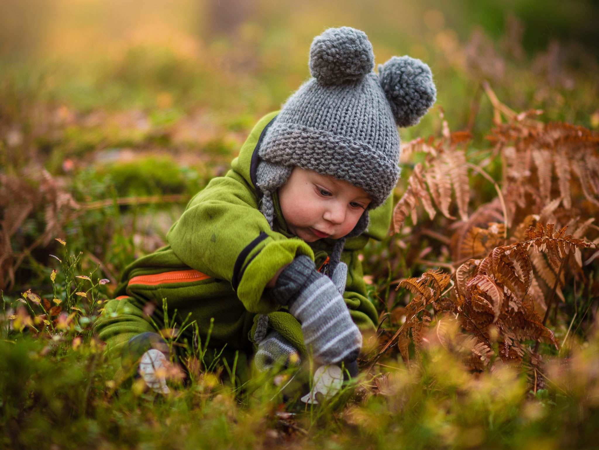 Inspiring Children in Wildlife