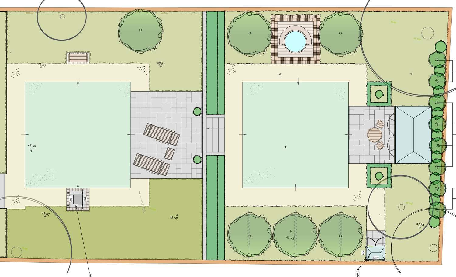 Stage 2: Concept Plan
