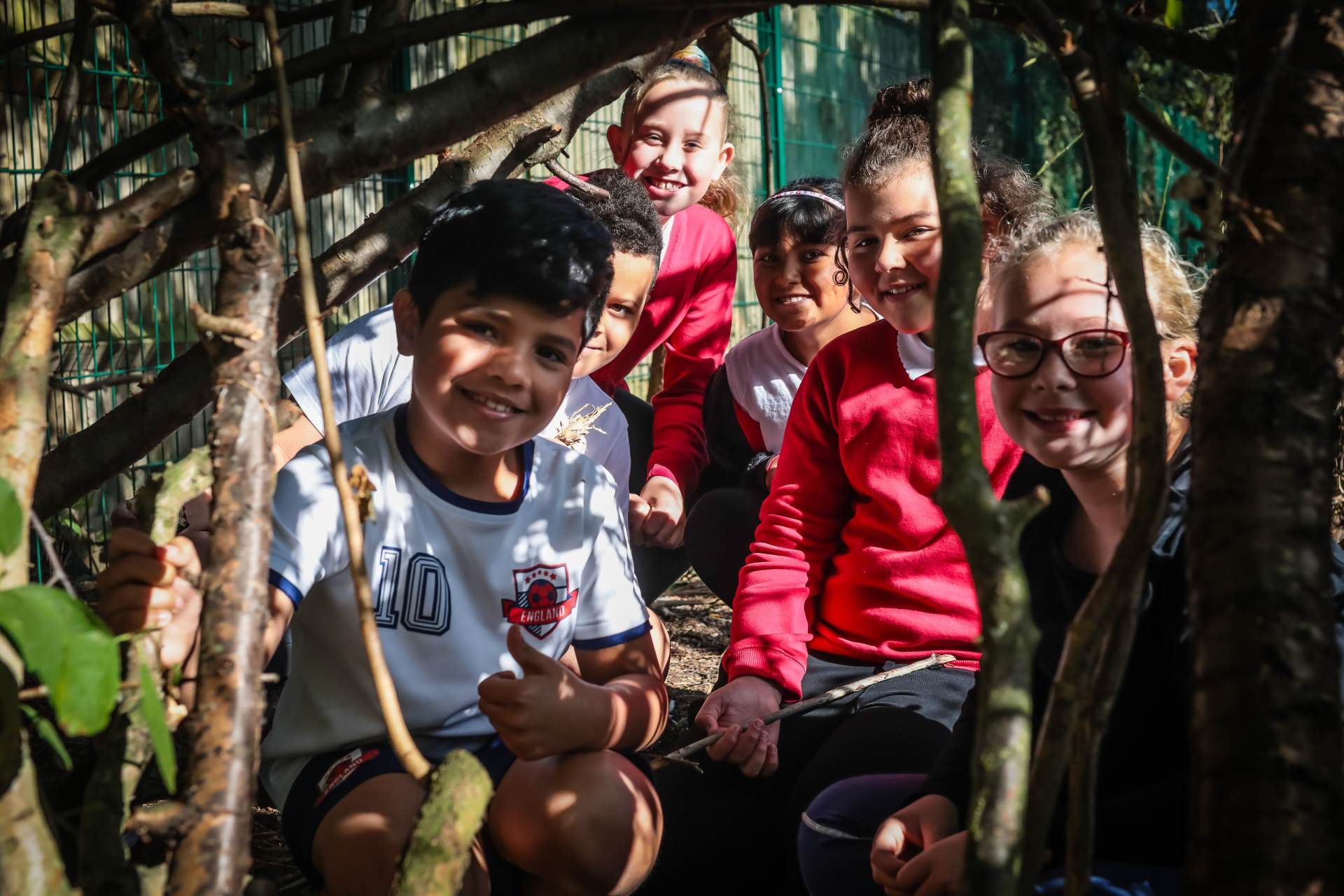 St Francis Forest School
