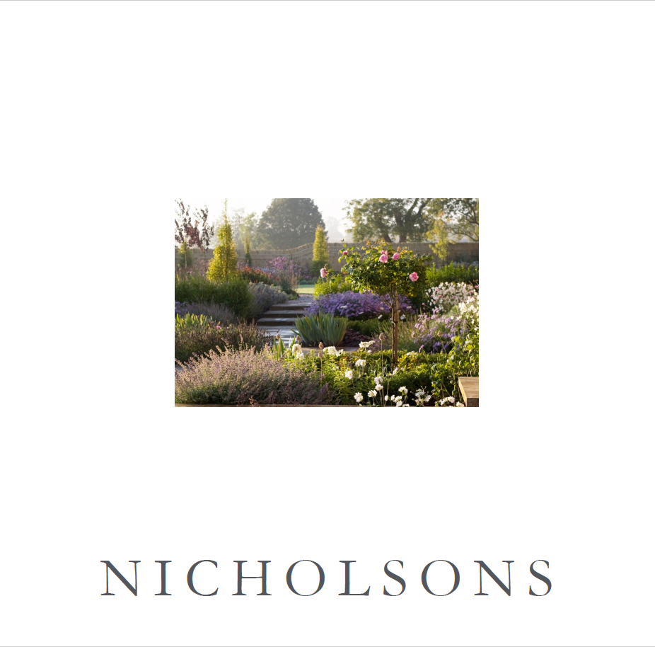 The Nicholsons Chelsea Diary
