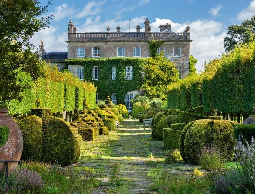 The Importance of Topiary