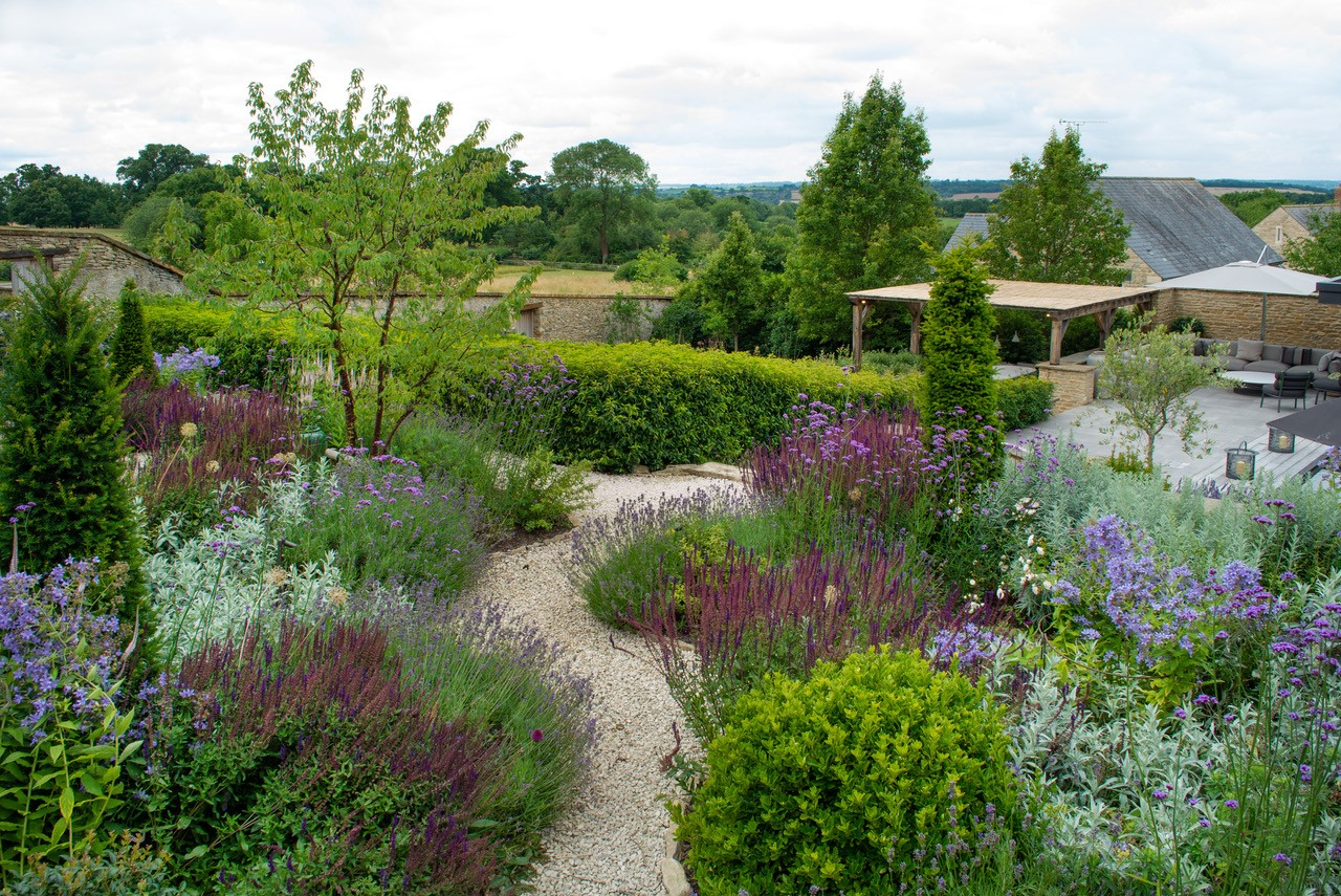 Sense of Place: Gardens with Attitude