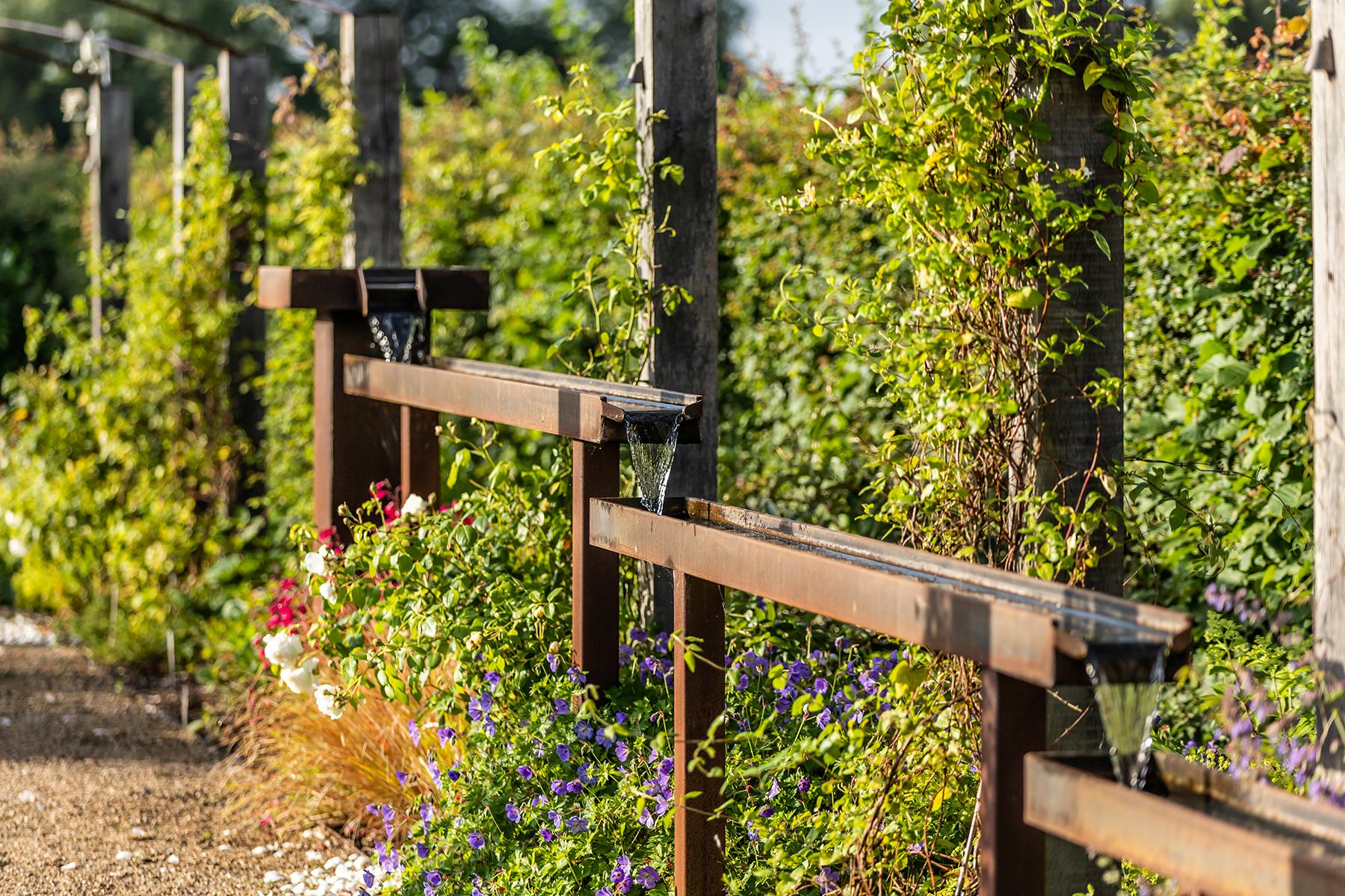 Feng Shui - Tips For Garden And Landscape Design