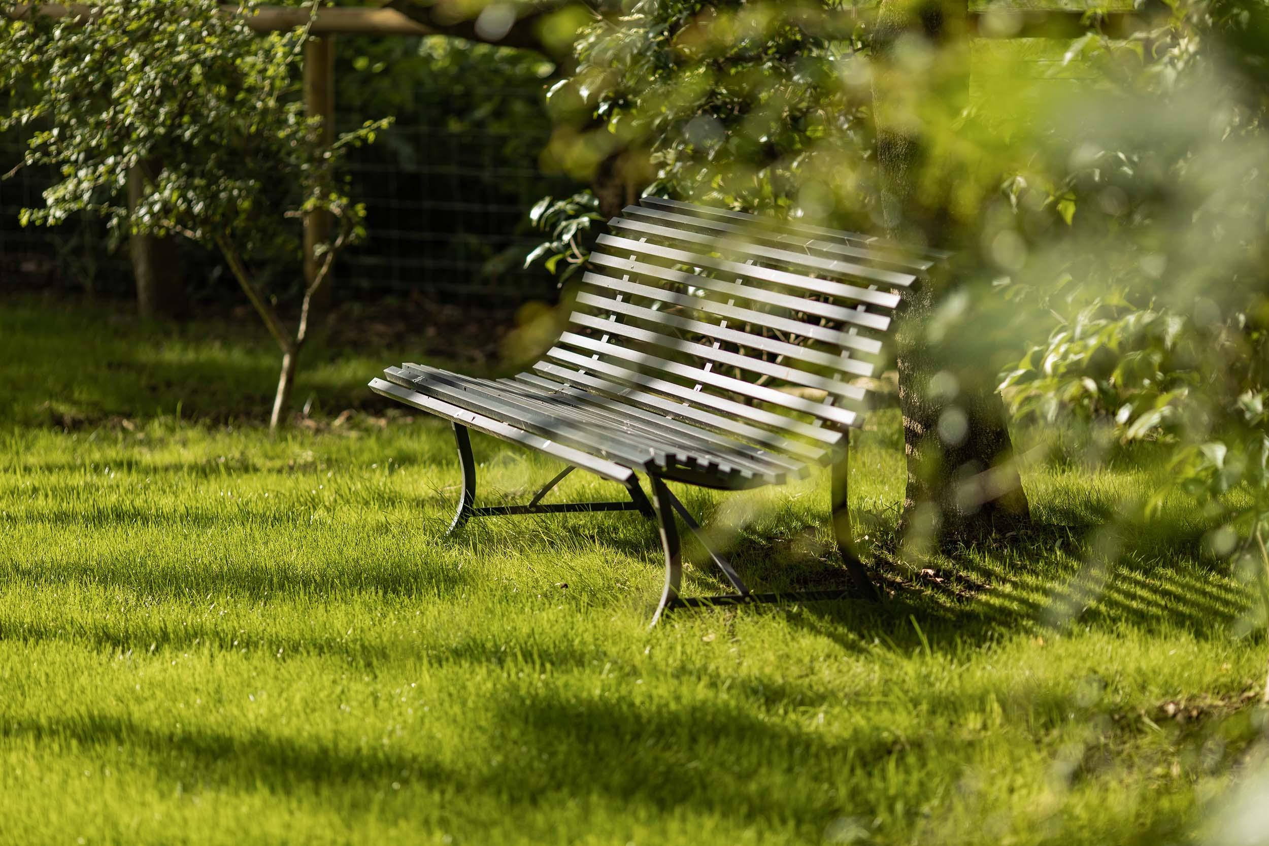 Nicholsons Garden - Lockdown For The Grandchildren 9