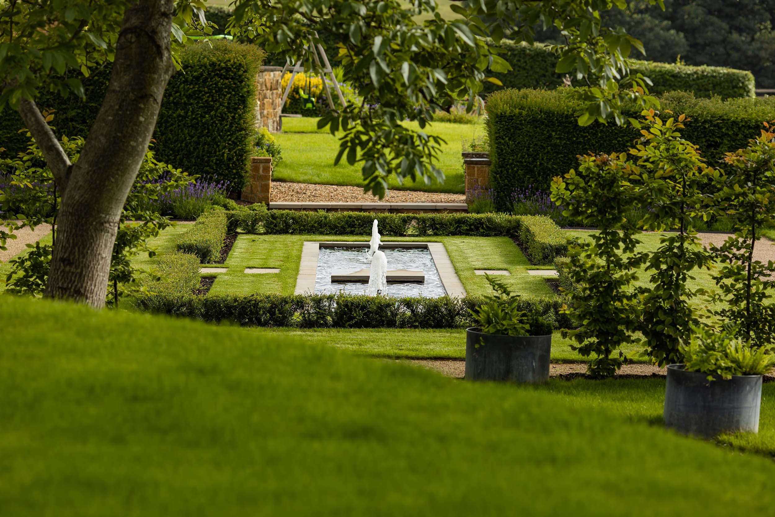 Nicholsons Garden - Lockdown For The Grandchildren 6