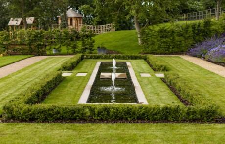 Nicholsons Garden - Lockdown For The Grandchildren 5