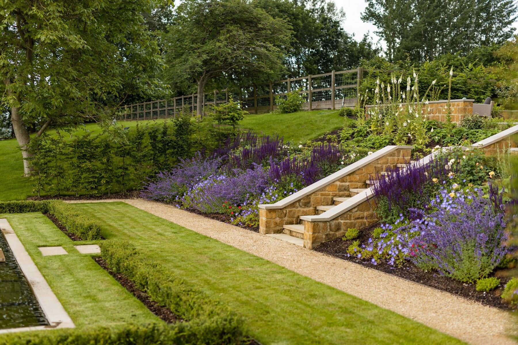 Nicholsons Garden - Lockdown For The Grandchildren 4