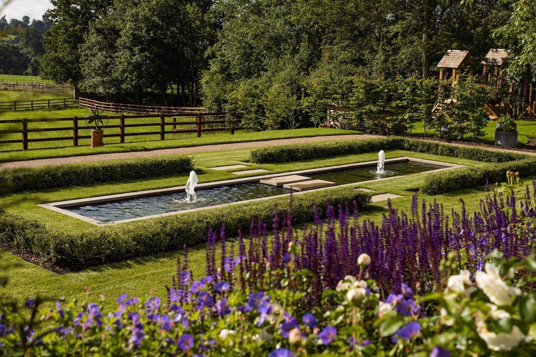 Nicholsons Garden - Lockdown For The Grandchildren 1