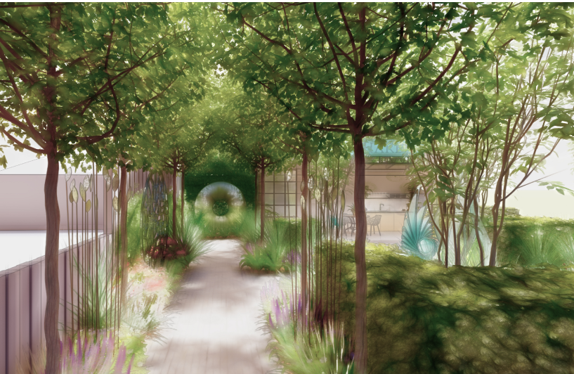 Nicholsons, Savills& David Harber to exhibit once again at the world-class RHS Chelsea Flower Show